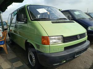 Transporter Bus Petrol Automatic 2004 | Buses & Microbuses for sale in Lagos State, Apapa