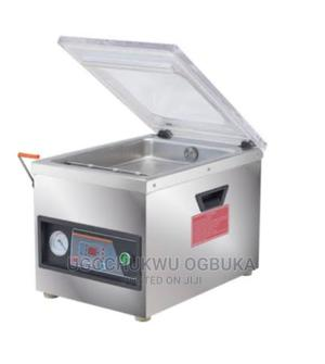 Vacuum Packing Nylon Packaging Sealing Machine   Manufacturing Equipment for sale in Lagos State, Ojo