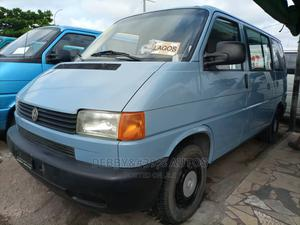 Volkswagen Transporter 2004 | Buses & Microbuses for sale in Lagos State, Apapa
