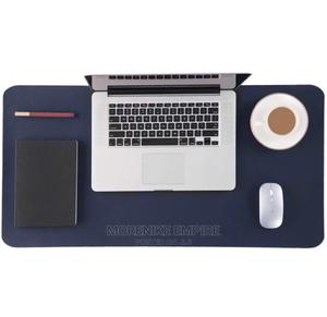 Multifunctional Leather Desk Writing Mat Pad | Computer Accessories  for sale in Lagos State, Ikeja