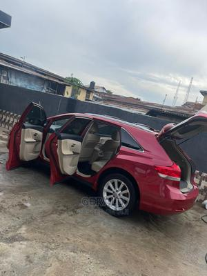 Toyota Venza 2010 AWD Pink | Cars for sale in Lagos State, Maryland