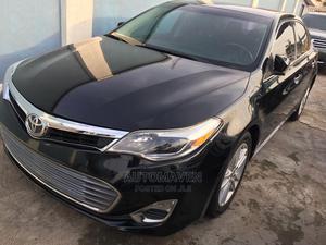 Toyota Avalon 2013 Black | Cars for sale in Lagos State, Ilupeju