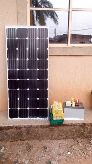 Solar Installation | Solar Energy for sale in Edo State, Benin City