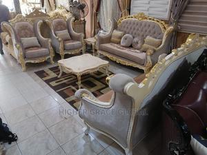 Royal Sofa | Furniture for sale in Lagos State, Lekki