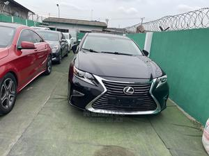 Lexus ES 2014 Black   Cars for sale in Lagos State, Ogba