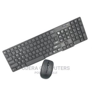 Hp Wireless Keyboard and Mouse Ultraslim   Computer Accessories  for sale in Lagos State, Ikeja