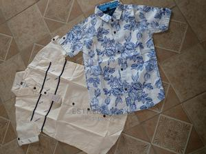 Boys Shirts | Children's Clothing for sale in Lagos State, Alimosho