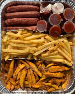 Tavin Grill Box | Meals & Drinks for sale in Lagos State, Lekki