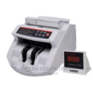 Zenith Money Counting Machine - Bill Counter | Store Equipment for sale in Lagos State, Ikeja