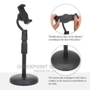 Mobile Phone Table Stand Bracket | Accessories for Mobile Phones & Tablets for sale in Lagos State, Ikeja
