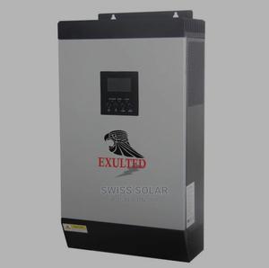 Exulted Hybrid Inverter   Solar Energy for sale in Abuja (FCT) State, Wuse 2