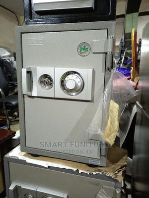 Best Quality Metal Analog Fireproof Safe   Safetywear & Equipment for sale in Lagos State, Ikeja