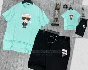 Desingers Top and Shorts | Clothing for sale in Delta State, Warri