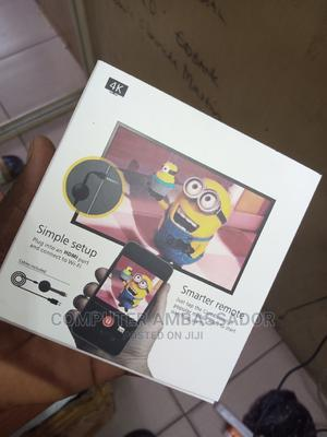 Chromecast | TV & DVD Equipment for sale in Abuja (FCT) State, Wuse 2