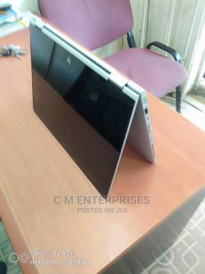 Laptop HP EliteBook 1030 8GB Intel Core i5 SSD 256GB   Laptops & Computers for sale in Lagos State, Ikeja