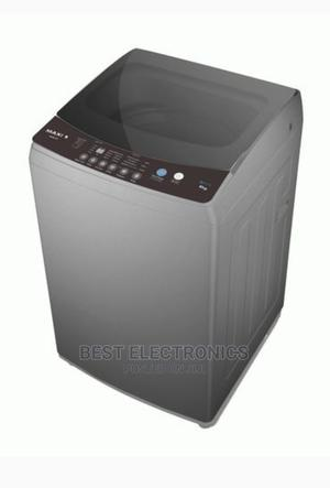 Maxi 10KG Full Automatic Top Loader Washing Machine- | Home Appliances for sale in Abuja (FCT) State, Central Business District