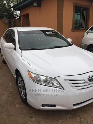 Toyota Camry 2010 White | Cars for sale in Ogun State, Ado-Odo/Ota