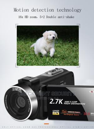 2.7k 30.0 Megapixel Camcorder Digital Recorder | Photo & Video Cameras for sale in Lagos State, Ikeja