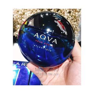 Bvlgari Aqva Atlantiqve for Men - 100ml   Fragrance for sale in Lagos State, Ikeja