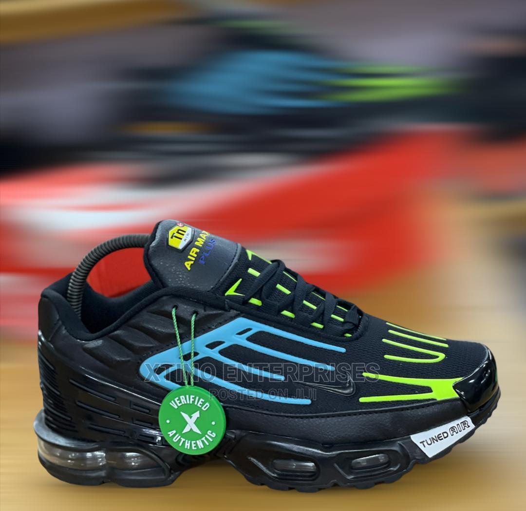 Nike Air Max Plus 3 Sneakers Original