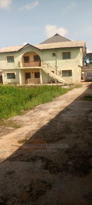 3bdrm Block of Flats in Divine Estate, Ago Palace for Sale   Houses & Apartments For Sale for sale in Isolo, Ago Palace