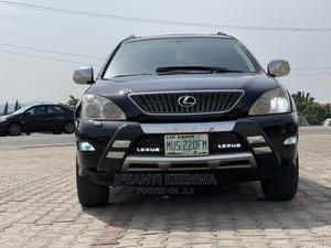 Lexus RX 2005 Black   Cars for sale in Abuja (FCT) State, Gwarinpa