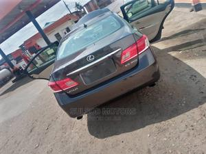 Lexus ES 2010 350 Gray | Cars for sale in Lagos State, Mushin