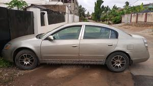 Nissan Altima 2005 2.5 SL Gray   Cars for sale in Oyo State, Ibadan