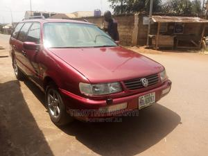 Volkswagen Passat 1998 GLS Station Wagon Red | Cars for sale in Abia State, Umuahia