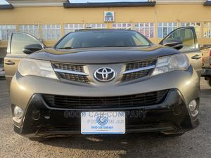 Toyota RAV4 2013 Gold | Cars for sale in Kwara State, Ilorin South