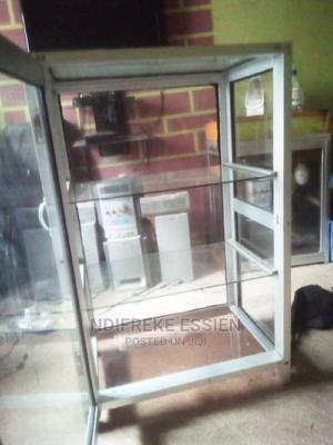Quality Showglass   Store Equipment for sale in Lagos State, Agege