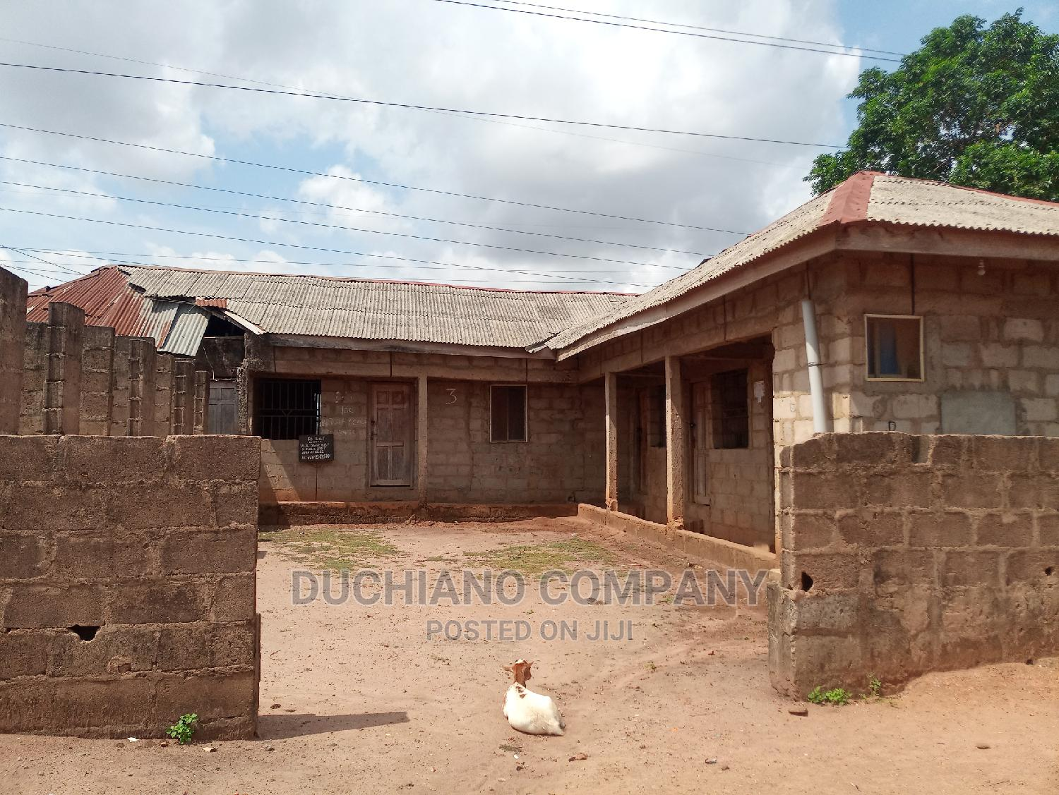 Archive: 3bdrm House in Atan Nla Road Ipaja for Sale