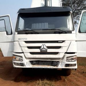 Howo Sinotruck (Heavy Duty)   Trucks & Trailers for sale in Lagos State, Ajah