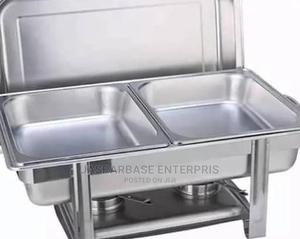 New Chaffing Dishes | Restaurant & Catering Equipment for sale in Lagos State, Surulere
