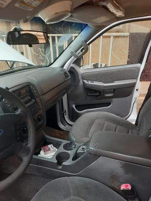 Ford Explorer 2004 White | Cars for sale in Anambra State, Onitsha