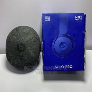 Beats Solo Pro   Headphones for sale in Lagos State, Ikeja