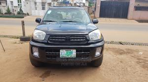 Toyota RAV4 2003 Automatic Black | Cars for sale in Anambra State, Onitsha