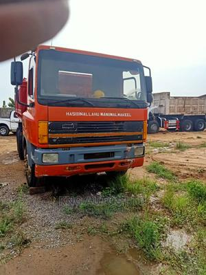Daf Tipper Truck   Trucks & Trailers for sale in Abuja (FCT) State, Zuba