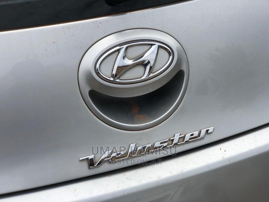 Hyundai Veloster 2013 Silver | Cars for sale in Kaduna / Kaduna State, Kaduna State, Nigeria