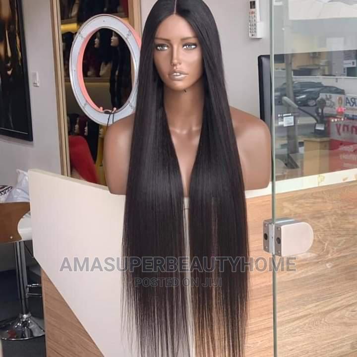 Pure Human Hair