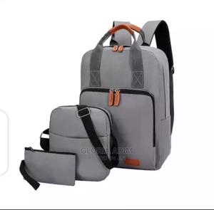 Quality 3pcs Unique Bag   Bags for sale in Lagos State, Surulere