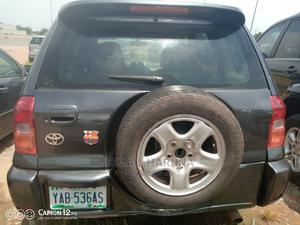 Toyota RAV4 2005 2.0 Automatic Gray   Cars for sale in Abuja (FCT) State, Kubwa