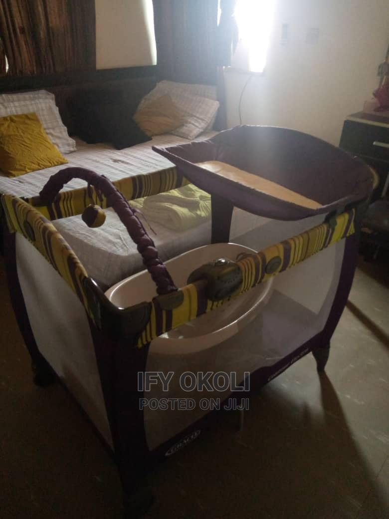 Archive: Graco Baby Play Pen