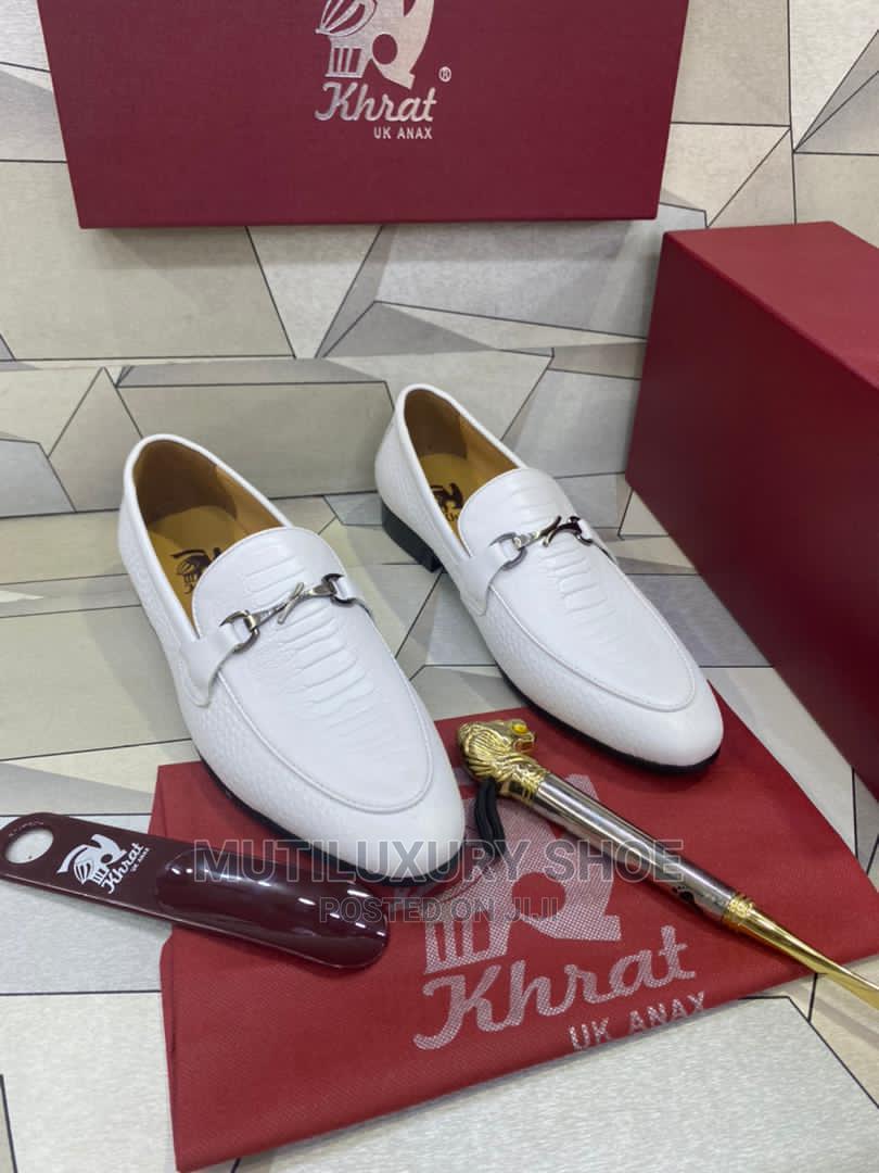 The Original Khrat Uk.Anax Shoe