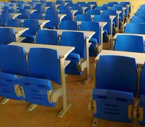 High Quality Classroom Chair   Furniture for sale in Lagos State, Victoria Island