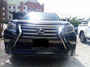 Lexus GS 2014 Black | Cars for sale in Abuja (FCT) State, Gwarinpa