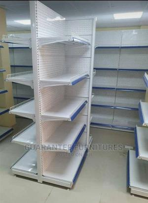 Quality Guaranteed Modern Supermarket Shelve   Store Equipment for sale in Lagos State, Maryland