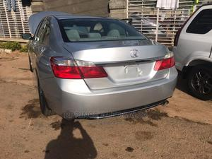Honda Accord 2014 Silver   Cars for sale in Kwara State, Ilorin West