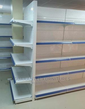 Quality Guaranteed Supermarket Shelve   Store Equipment for sale in Lagos State, Mushin