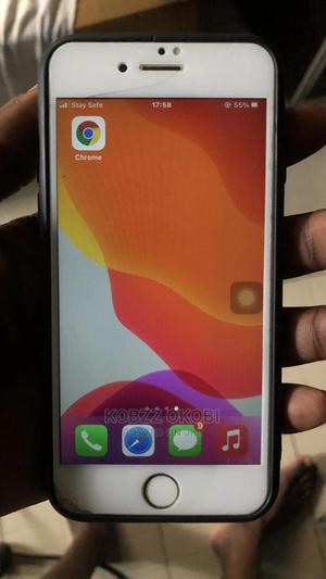 Apple iPhone 6s 64 GB White | Mobile Phones for sale in Lagos State, Ikorodu